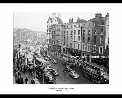 Westmoreland Street