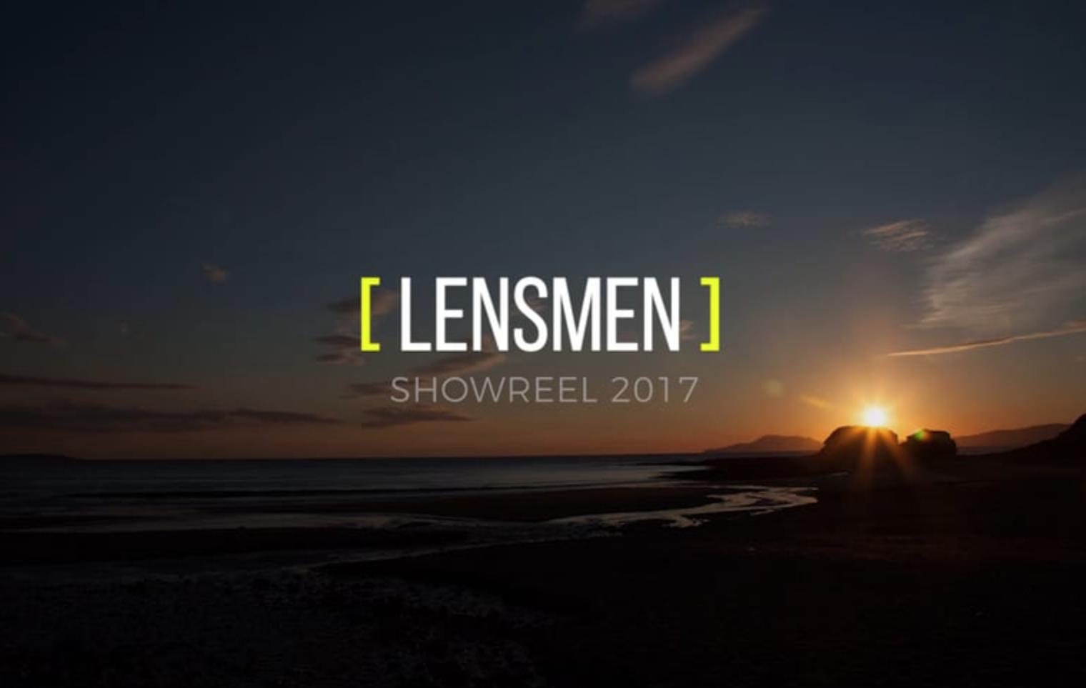Lensmen Video Production, Dublin, Ireland