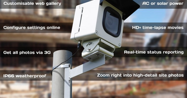 eye camera lensmen