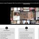 Lensmen website homepage