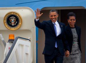 Event Videos of President Obama's VIsit