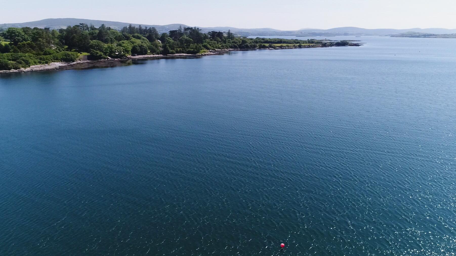 Drone Photography Ballylickey Bay Cork .JPG