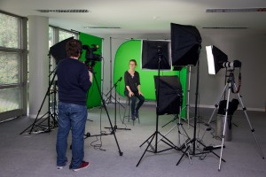 Green Screen Studio Photographer,