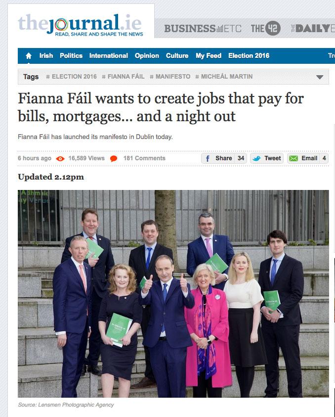 Politics, Politician, Photocalls, Press launches and events Photography Dublin, Ireland