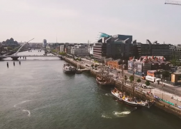 Drone Videos Production in Dublin,