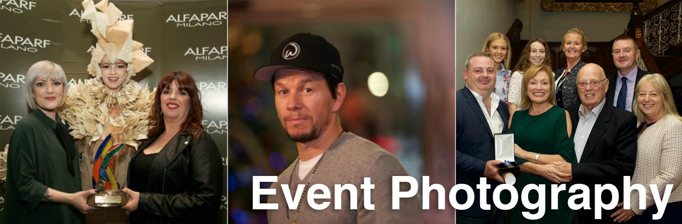 Event Photography Dublin