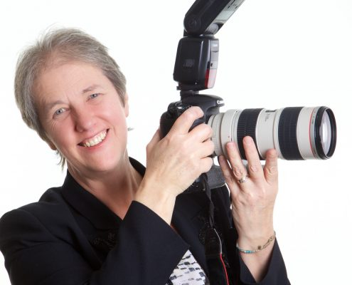 Head photographer