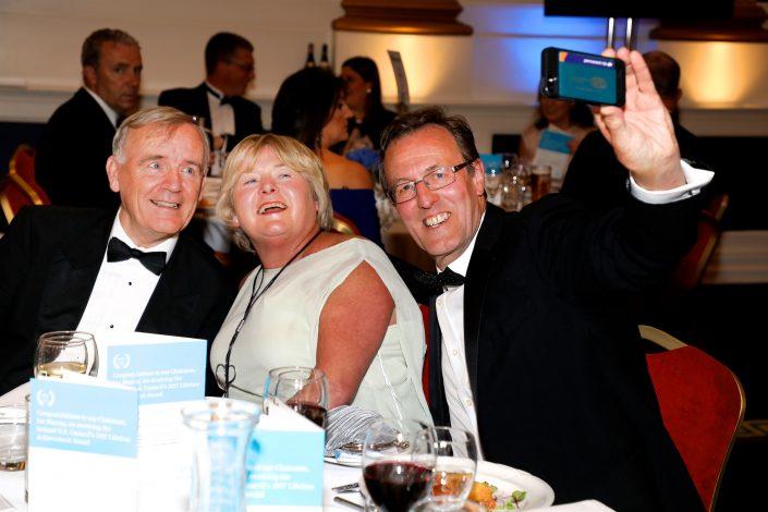 Charity Black Tie Balls Photos