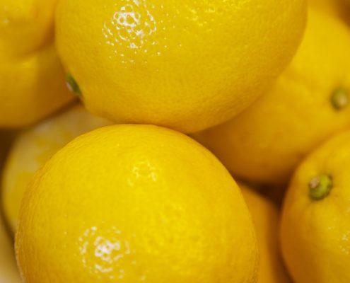 Lemon's Photograph
