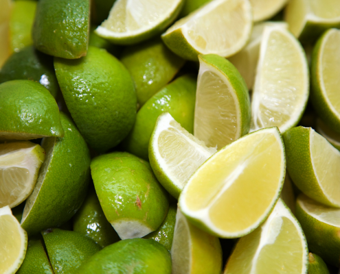 Limes Food Photography Ireland