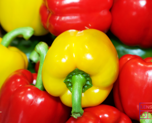 Peppers Close Photograph