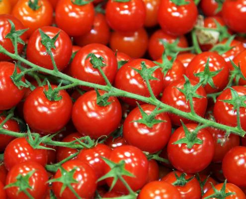 Tomatoes Food Photograph