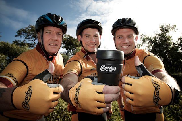 Charity Bike Ride Photographic Company