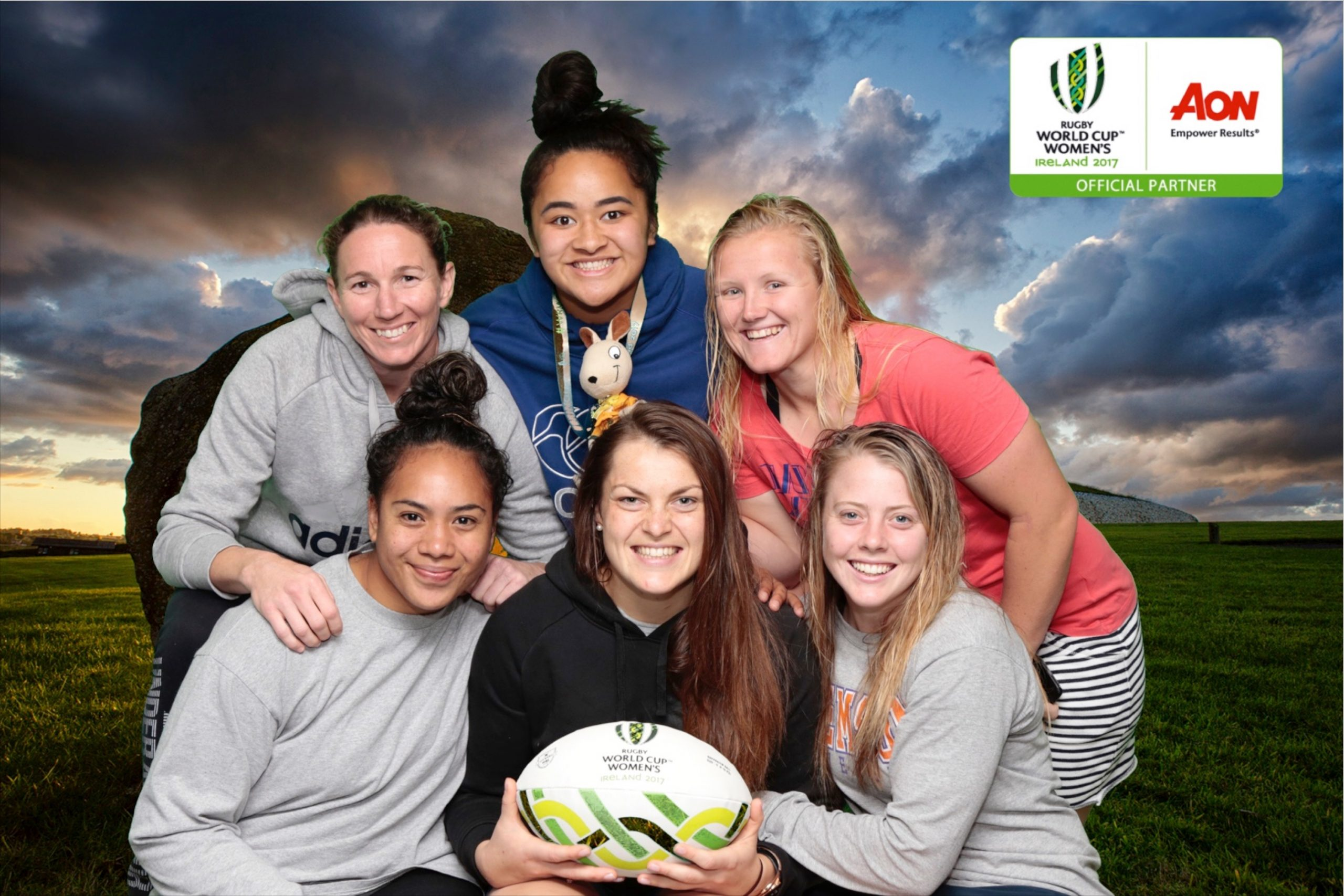 Green ScreenPhoto-booth Sporting Events Pictures