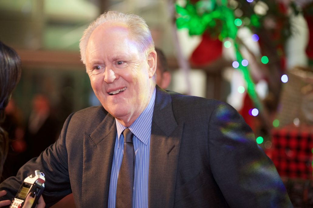 Red Carpet Photography John Lithgow