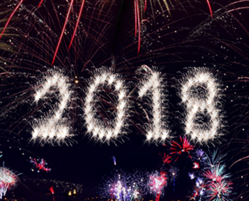 Happy New Year From Lensmen