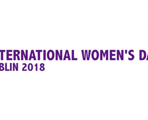 International Women's Day Dublin 2018