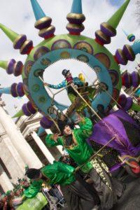 Festival Photography St Patricks Day