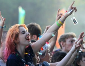 Longitude Music Festival Photographer