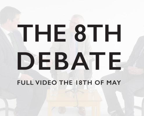 News Stories 8th Debate