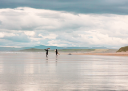 documentary video surfers Ireland