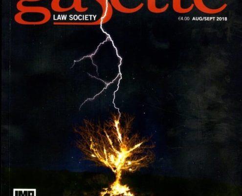 Gazette Aug/Seot