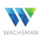 wachsman logo