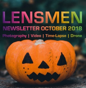 Photography Video Monthly Newsletter