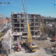 Oisin House Time-lapse