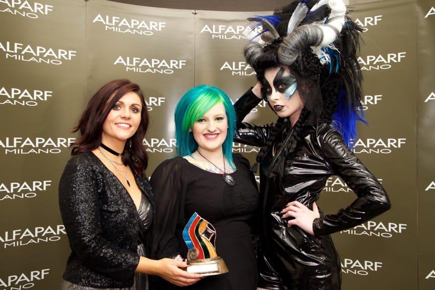 Award Ceremony Photographer