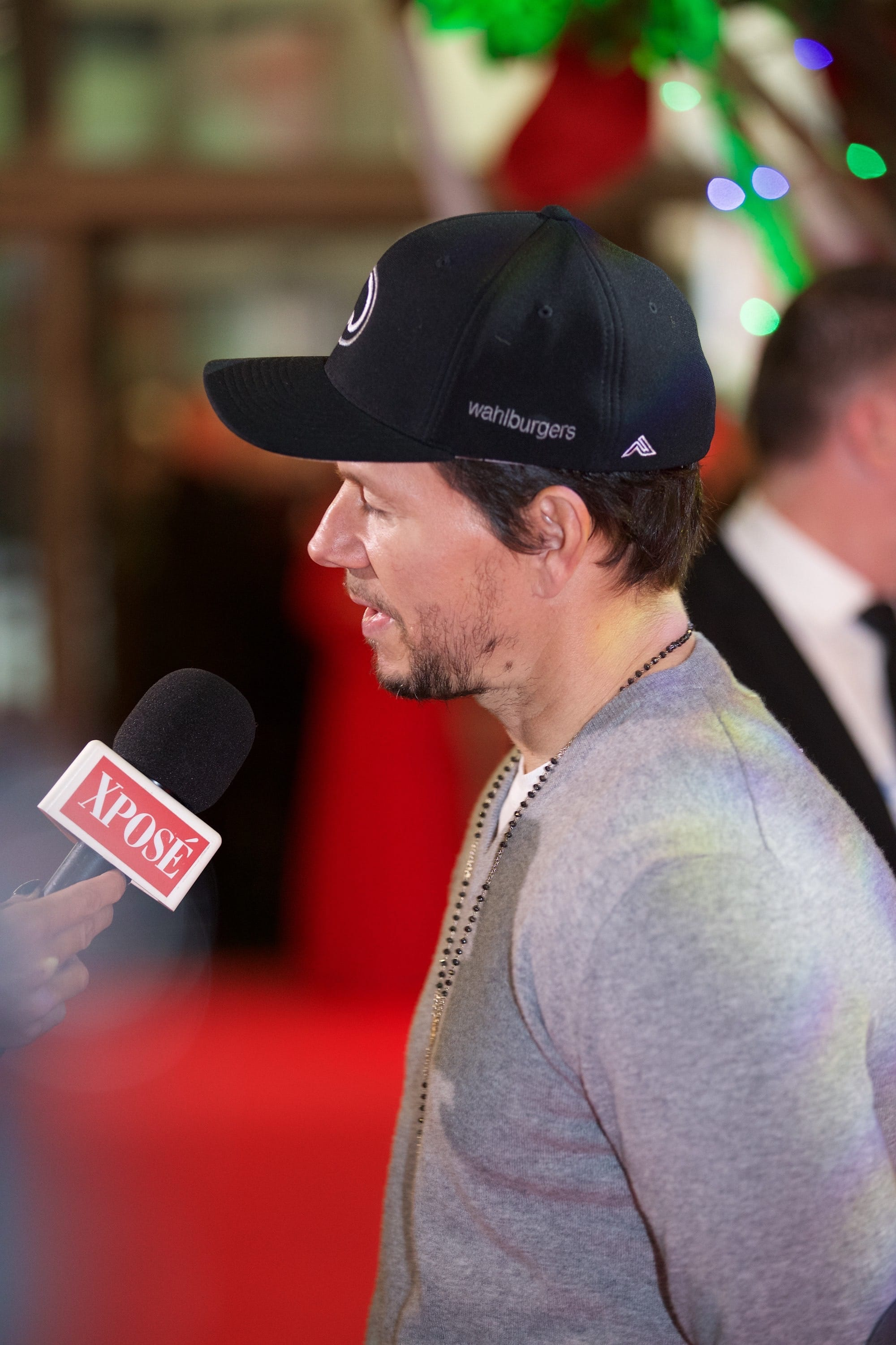 Red Carpet photography Mark wahlberg