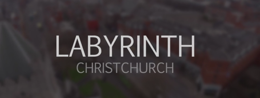 christchurch Time-lapse