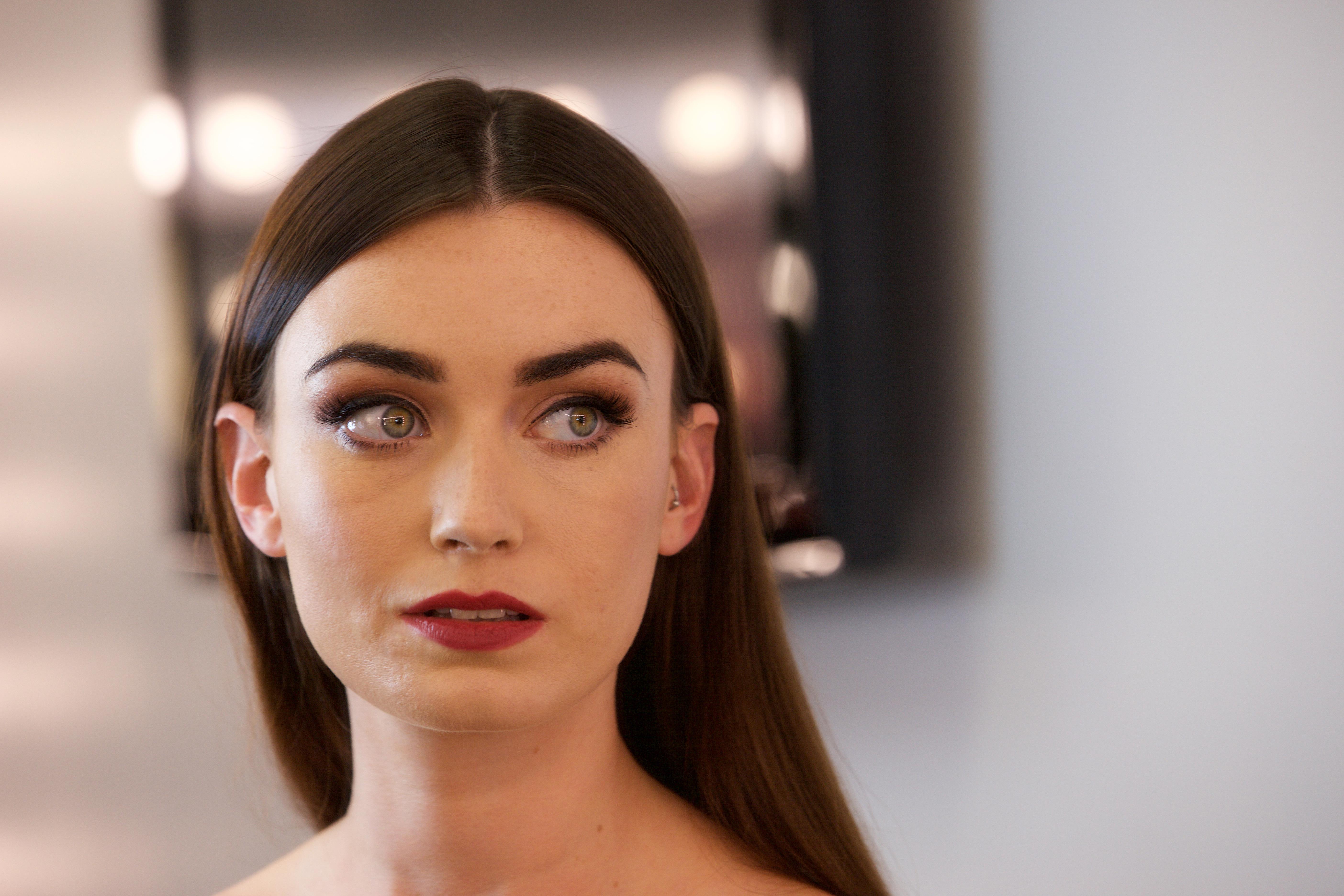 Make Up Forever Models