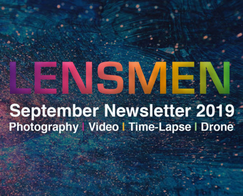 Lensmen Photography | Video Production