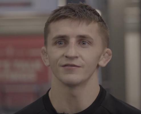 Bellator Dublin Highlight Video