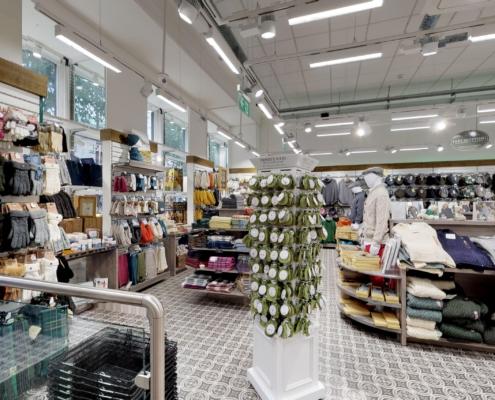 Retail Shops Matterport Virtual Reality Tours Ireland