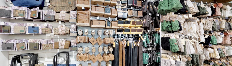 Retail Shops 360 Matterport Walkthrough Experiences