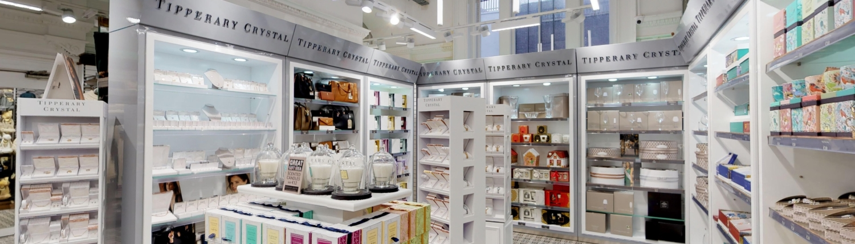 Retail Shops 360° Virtual Walkthrough Ireland