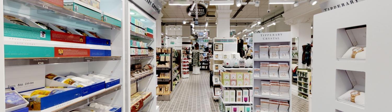 Retail Shops Virtual Tour Dublin