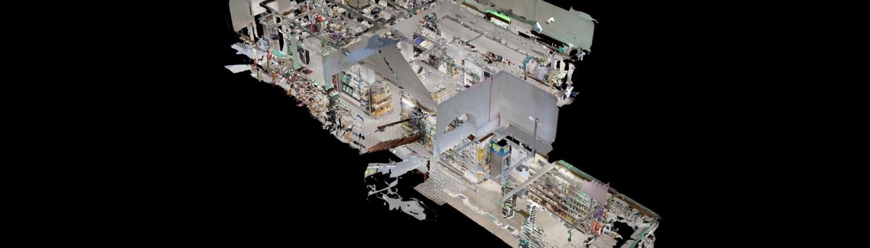 3D Matterport Virtual Tours