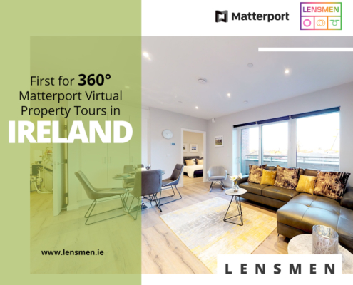 360° Matterport Walkthrough