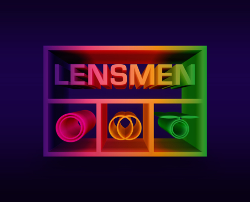 Lensmen video studio