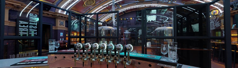 Pubs and Restaurant 360° Matterport Walkthrough Tours