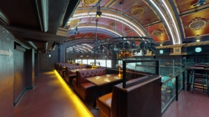 Pubs and Restaurant 360 Virtual Experiences