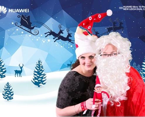 Christmas Party Photographic Ireland