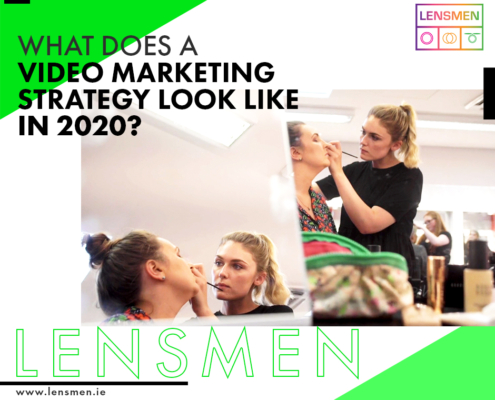What Does a Video Marketing Strategy Look like in 2020