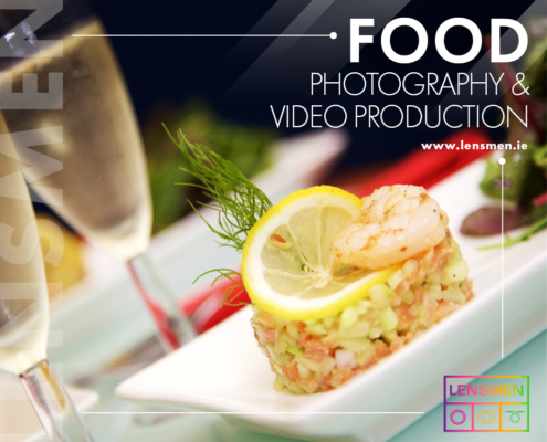 FOOD VIDEO PRODUCTION IRELAND