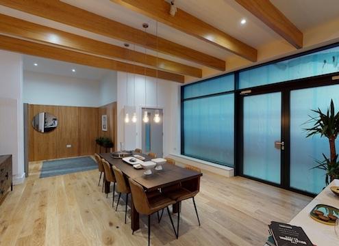 Apartment Showroom 360Showroom Matterport Virtual Tour