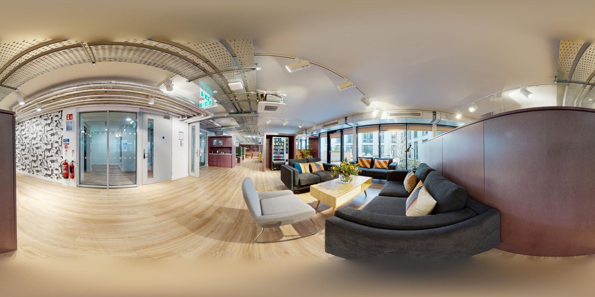 Student Accommodation 360° Matterport Virtual Tours Videographers in Dublin, Ireland