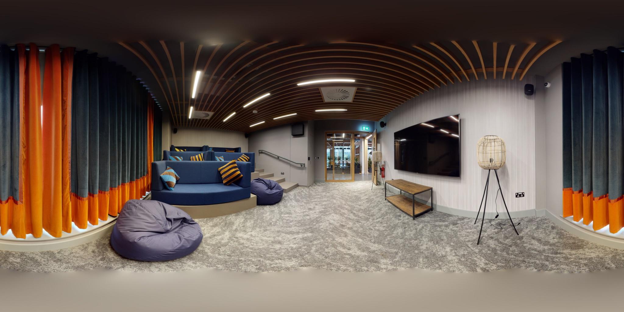 Student Residence Accommodation VirtualRealityTours ExperienceDublin